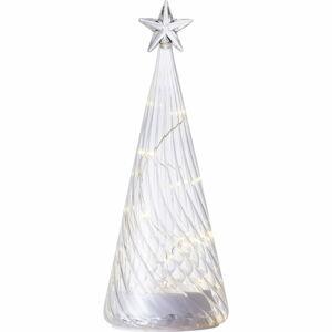 Světelná LED dekorace Sirius Tree, výška 26 cm