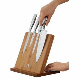 Magnetický blok na nože z bambusového dřeva WMF