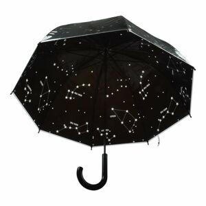 Deštník Esschert Design Hvězdy, ⌀ 80,7 cm