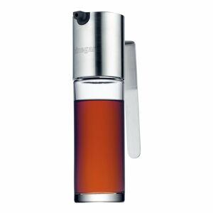 Nerezová lahvička na ocet WMF Cromargan® Basic, 120 ml