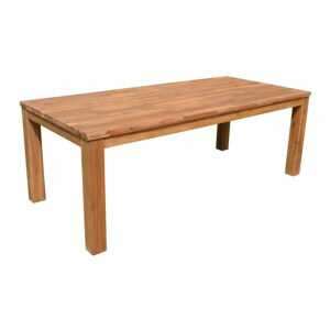 Zahradní stůl z akáciového dřeva ADDU Pala