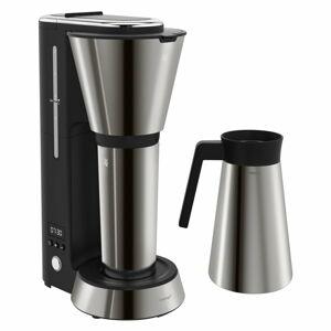 Nerezový kávovar na filtrovanou kávu v grafitové barvě WMF Aroma KITCHENMINI
