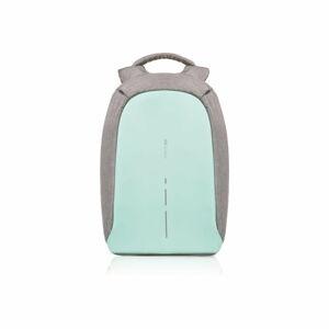 Světle zelený bezpečnostní batoh XDDesign Bobby Compact