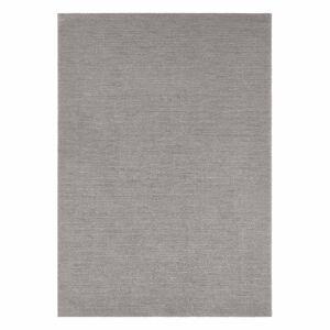 Světle šedý koberec Mint Rugs Supersoft, 120 x 170 cm