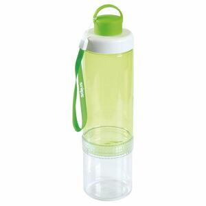 Zelená lahev na vodu Snips Eat&Drink,750ml