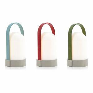 Sada 3 stolních lamp Remember Little URI